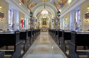 Bogyoszló templomfelújítás