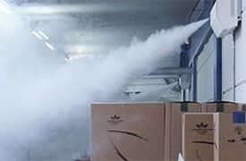 Füstpajzs