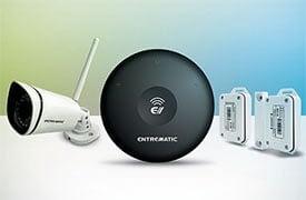 Entrematic Smart Connect