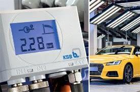 KSB PumpMeter