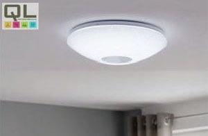 Voltago 2 távirányítós mennyezeti LED lámpa