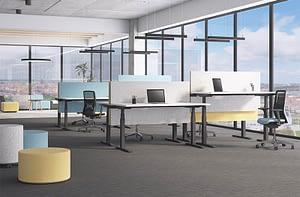 Active asztal Vivax