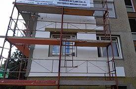 panelház hőszigetelés - tűzvédelem - knauf-insulation