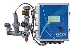 Ipari mérő-, vezérlő, adatgyűjtő műszerek