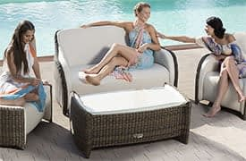 Domus Venture – premium kerti bútorok