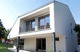 Wienerberger E4 ház