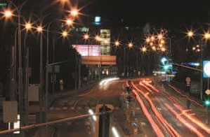Köztéri és otthoni világítás – Beghelli Hungary