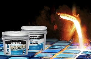 Ceresit ULTRAEPOXY