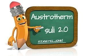 Austrotherm suli 2.0