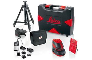 Leica Lino L2P5 csomag