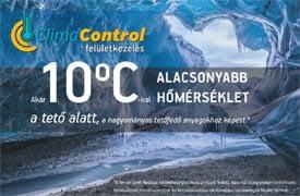 Terrán ClimaControl