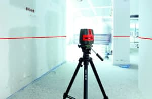Leica építőipari lézerek