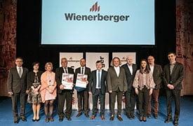 Wienerberger Építészeti Nívódíj