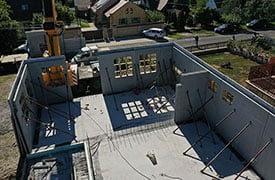 Leier előregyártott épületelemek