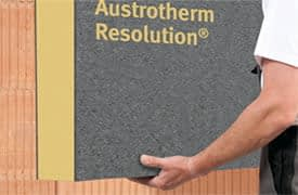 Austrotherm Resolution