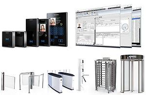 Procontrol beléptető és munkaidő-nyilvántartó megoldások