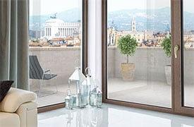 Fa-alu ablakok – Internorm Ablak Kft.