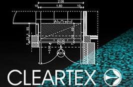 cleartex szennyfogó