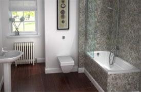 RADAWAY zuhanykabinok, zuhanytálcák