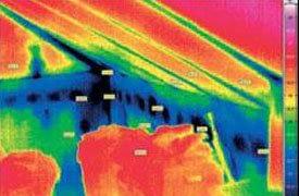 Ursa tetőtér hőhídmegszakító