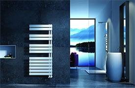 Törölközőszárítós radiátor