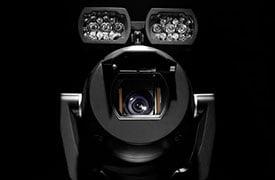 Bosch MIC IP mozgó kamerák extrém kihívásokra tervezve