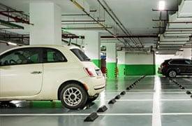Parkolórendszer