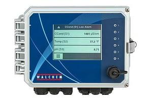 Walchem W600
