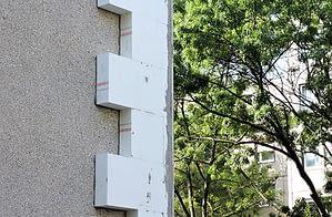 Panel szigeteles Austrotherm AT-H80 hoszigetelo lemezekkel 550