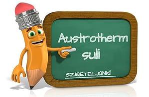 Austrotherm suli