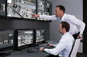 Bosch Video Management System