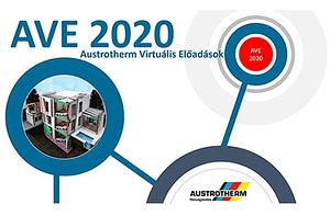 Austrotherm Virtuális Előadások 2020