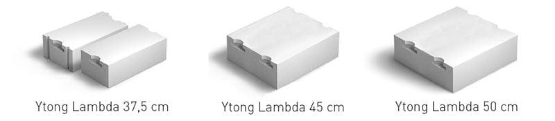 Ytong Lambda