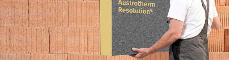 Austrotherm Resolution